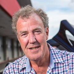 Jeremy Clarkson Image
