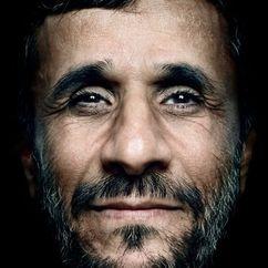 Mahmoud Ahmadinejad Image