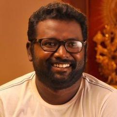 Arunraja Kamaraj Image
