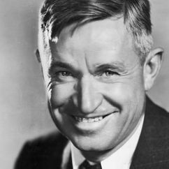 Will Rogers Image