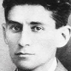 Franz Kafka Image
