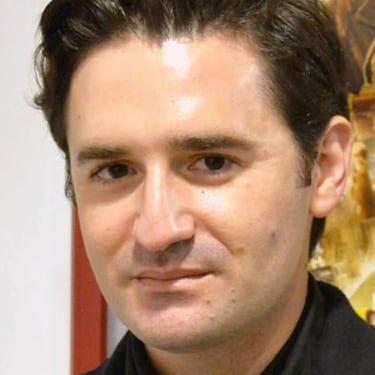 Nicolas Maury Image
