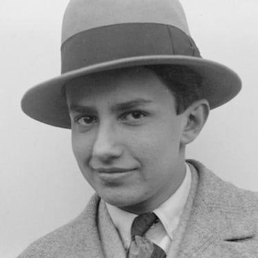 Carl Laemmle Jr. Image