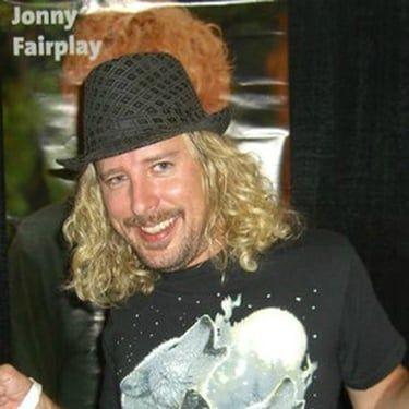 Jon Dalton Image