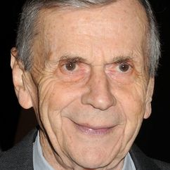 William B. Davis Image