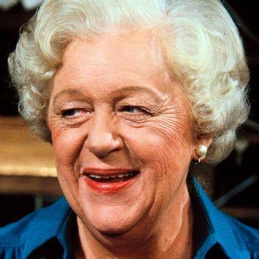 Lucille Benson Image
