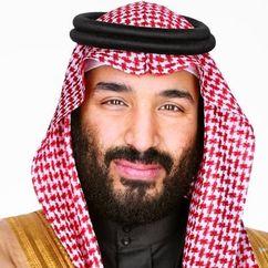 Mohammad bin Salman Image