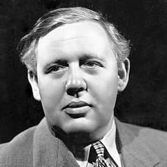 Charles Laughton Image
