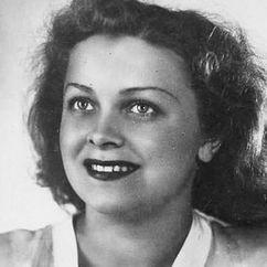 Lyudmila Tselikovskaya Image