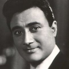 Dev Anand Image