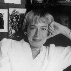 Ursula K. Le Guin Image