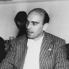 Philip G. Epstein Image