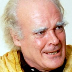 Patrick Magee Image