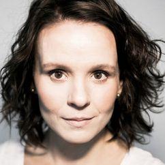 Kristín Þóra Haraldsdóttir Image