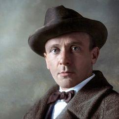 Mikhail Bulgakov Image