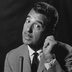 Tennessee Ernie Ford Image