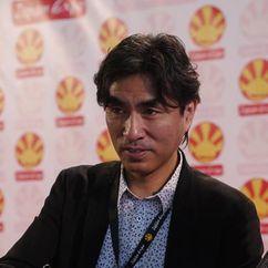 Shoji Kawamori Image