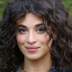 Camélia Jordana Image