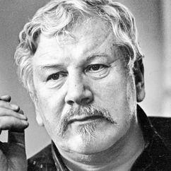 Peter Ustinov Image