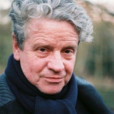 Julian Firth Image