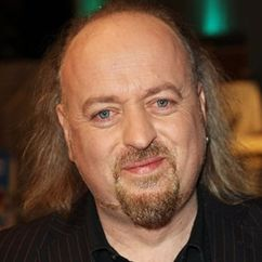 Bill Bailey Image