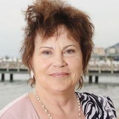 Margrét Helga Jóhannsdóttir Image