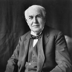 Thomas A. Edison Image