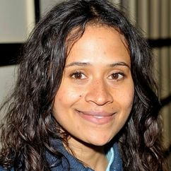Angel Coulby Image
