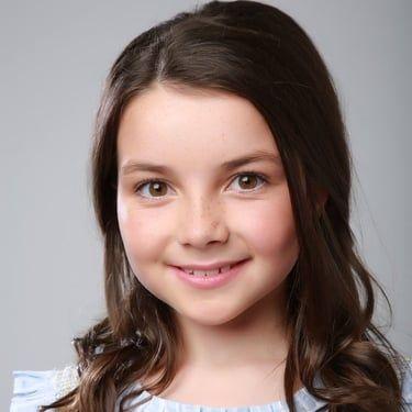 Lilly Aspell