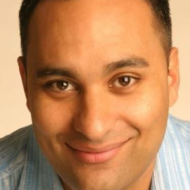 Russell Peters Image