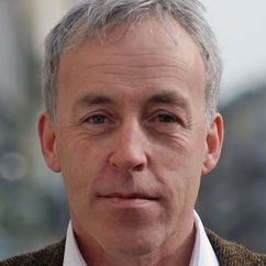 John Keogh Image