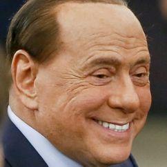 Silvio Berlusconi Image