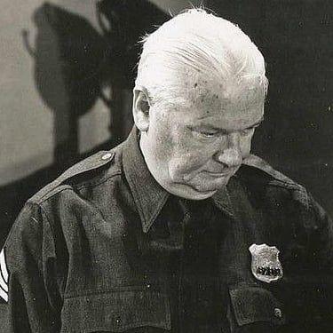 Charles C. Wilson Image