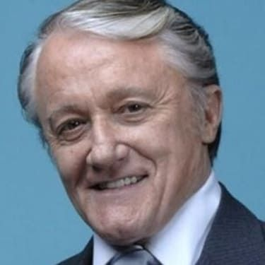 Robert Vaughn Image
