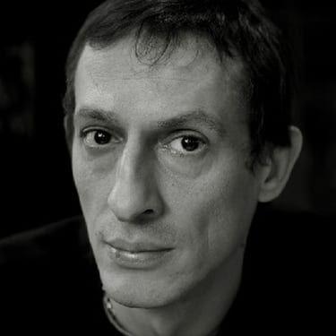 Martin Hancock Image