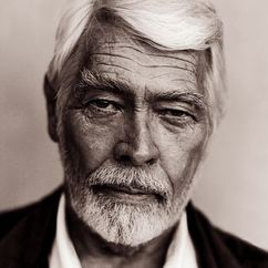 James Coburn Image