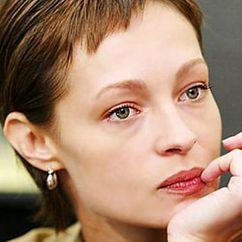 Victoria Malektorovych Image