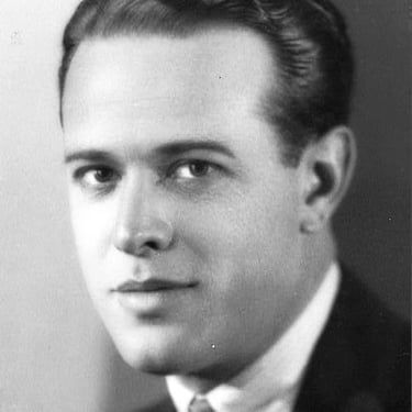 Harvey Stephens