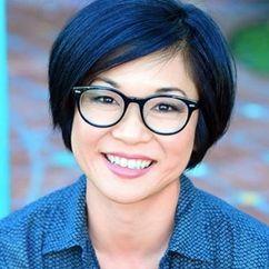 Keiko Agena Image