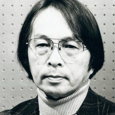 Toshio Matsumoto Image