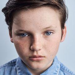 Benjamin Evan Ainsworth Image