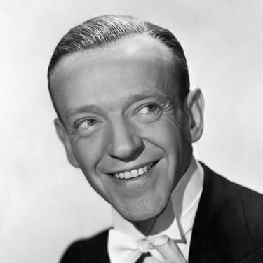 Fred Astaire Image
