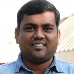 Kaali Venkat Image