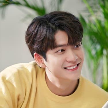 Kang Tae-Oh Image