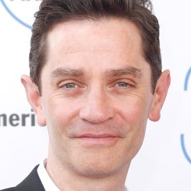 James Frain Image