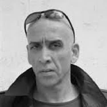 Hamid Djavadan