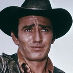 James Drury Image