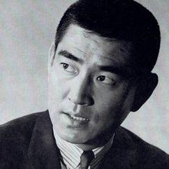 Ken Takakura Image