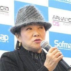 Nobuyo Oyama Image