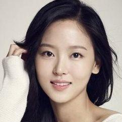 Kang Han-na Image